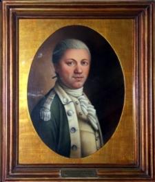 Major Samuel Nicholas
