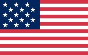 Star Spangled Banner Flag
