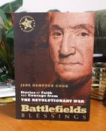 Battlefields and Blessings by Jane Hampton Cook