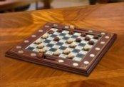 State Quarters Chess Set