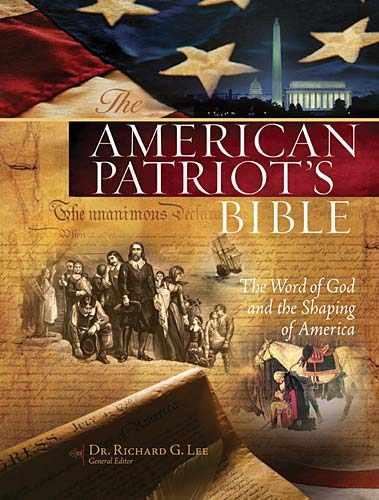 American Patriot's Bible