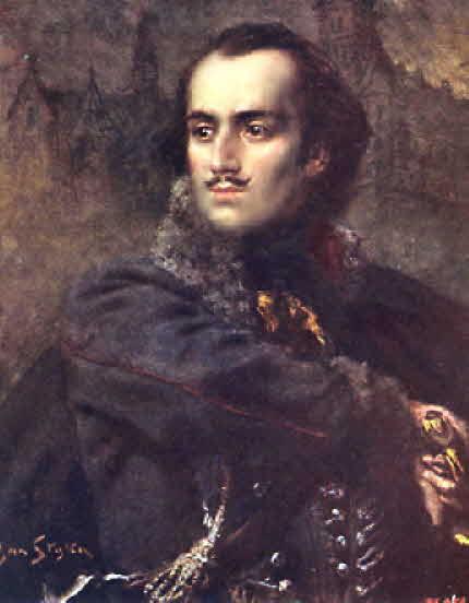 Count Casimir Pulaski