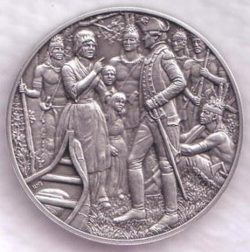 Hannah Hunter Hendee Medal