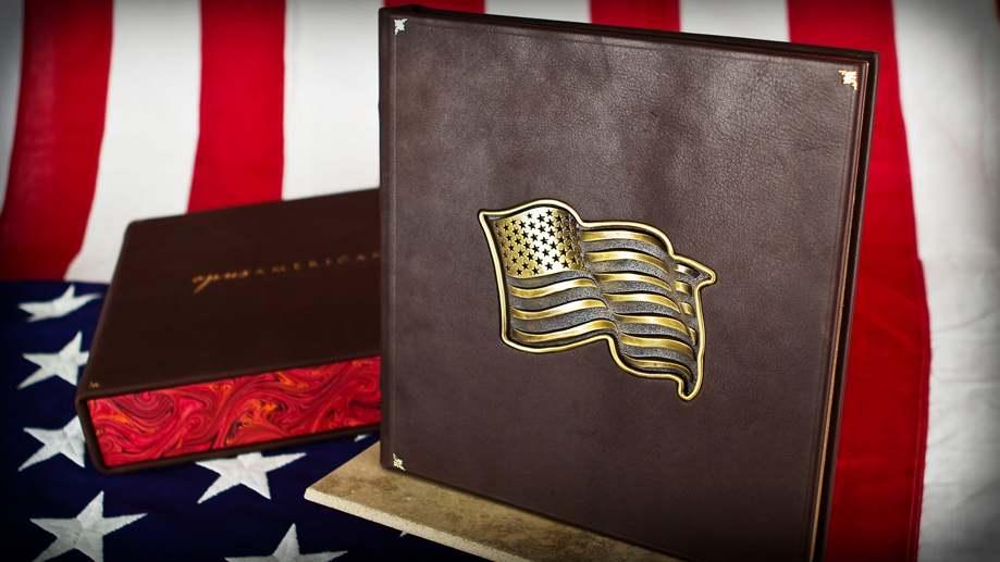 Opus Americana