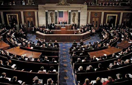 US Legislature