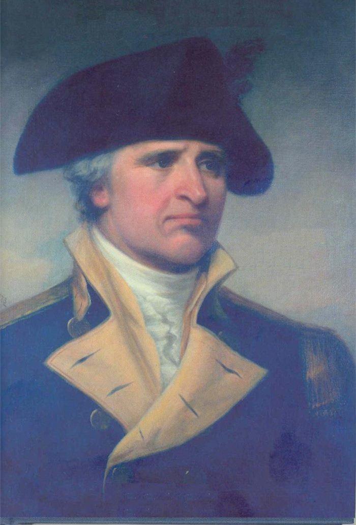 General John Stark