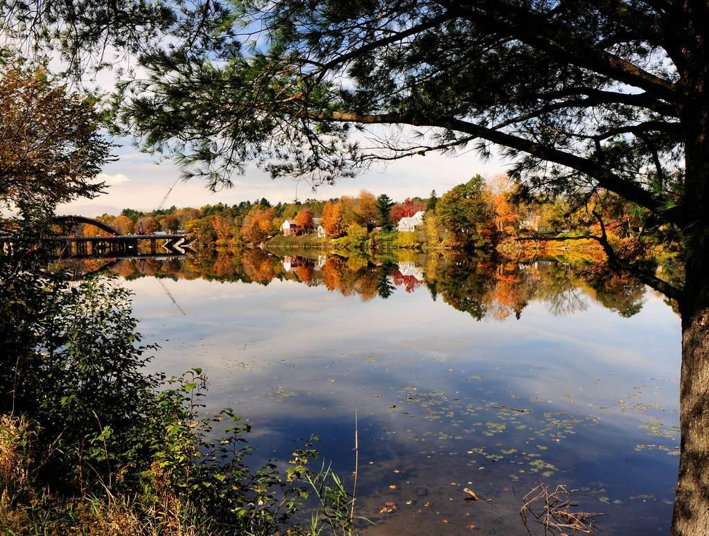 Norridgewock, Maine