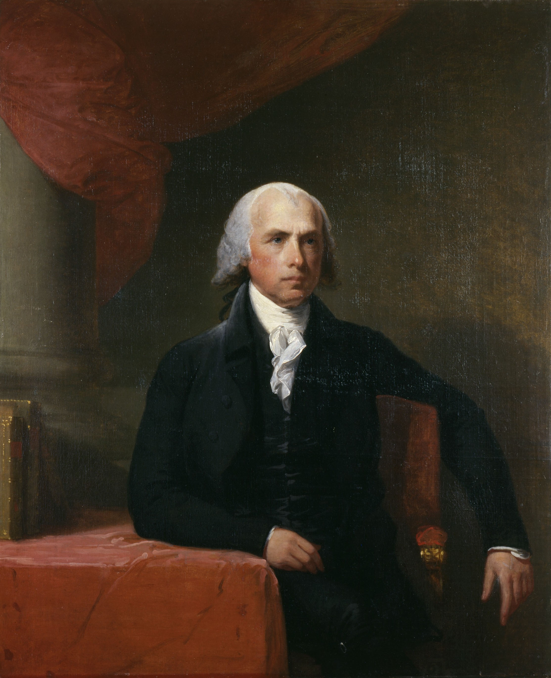 an introduction to alexander hamilton and his contributions to the constitutional convention Which only ratified the constitution at its convention on june 25, hamilton the federalist papers in constitutional introduction: alexander hamilton: 2.