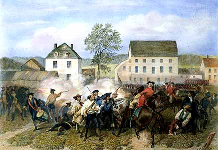 Image result for the american revolution begins
