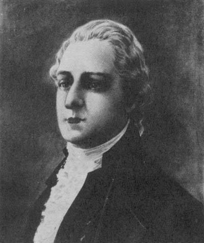 Dr. Benjamin Church