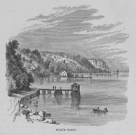 Bull's Ferry