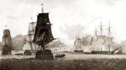 Colonial Ships