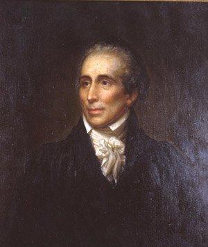 Dr. John Warren