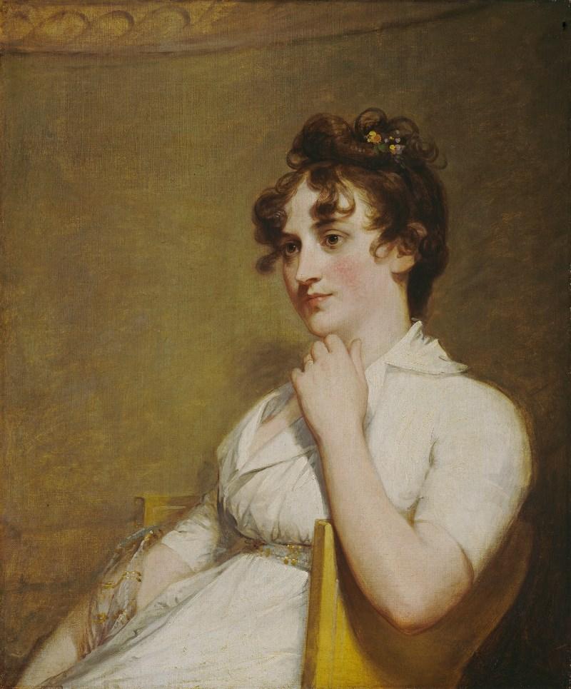 Eleanor Parke Custis Lewis