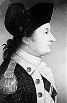 Brigadier General Enoch Poor