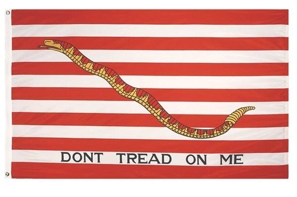 Fist navy jack flag history