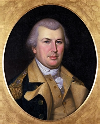 Major General Nathanael Greene