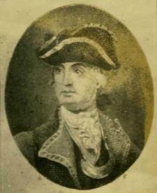 Major General Robert Howe