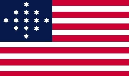 Hulbert Flag