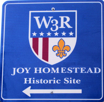 Washington Rochambeau Revolutionary Route