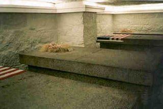 John Adams Grave