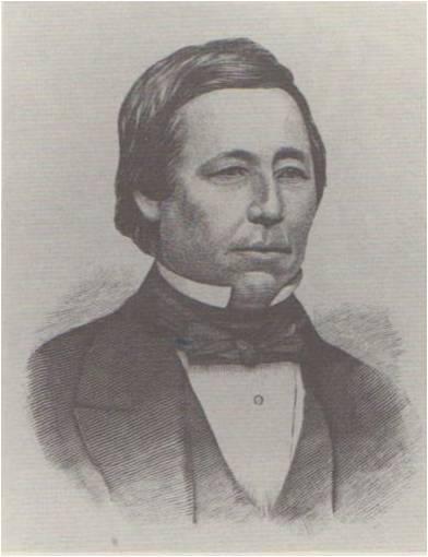 Col. Jonathan Eddy