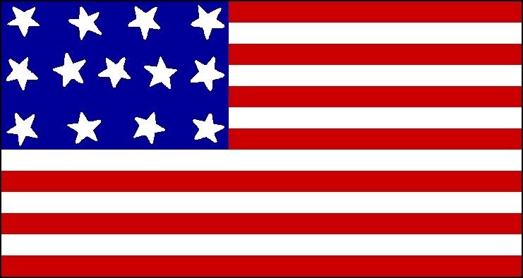 Jonathan Fowle Flag