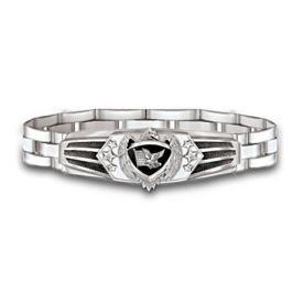 Men's Eagle Bracelet