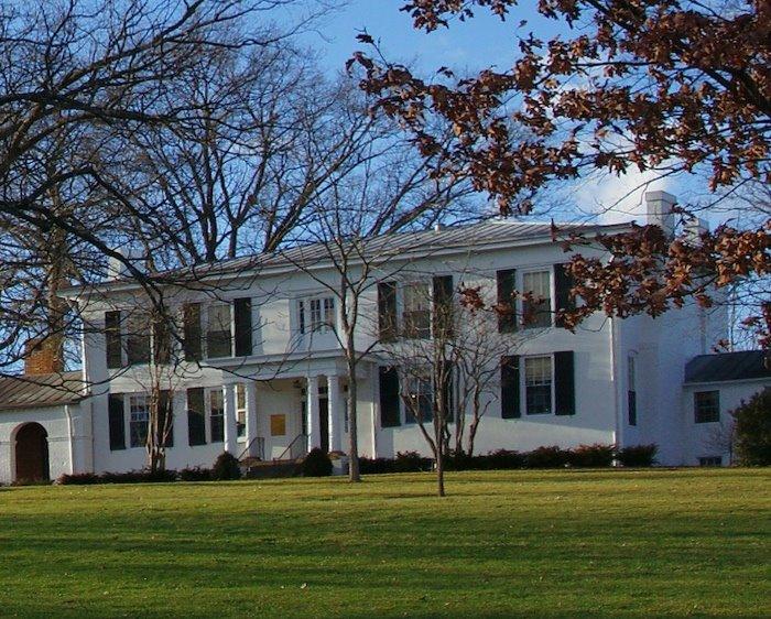 Monroe Hill House