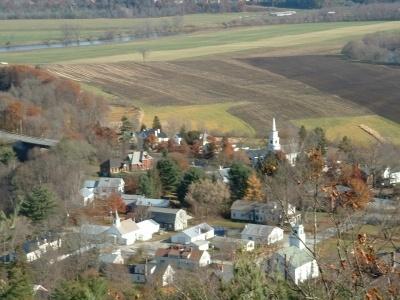 Newbury, Vermont