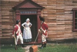 Quartering Troops