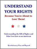 Understand Your Rights Because You're About to Lose Them