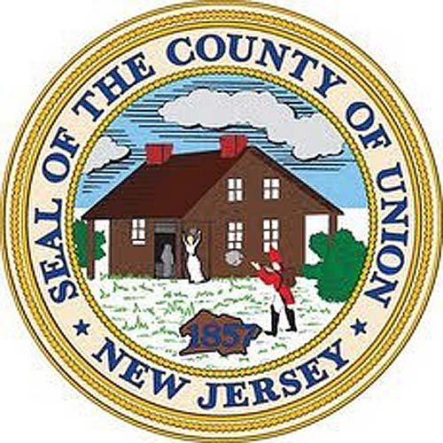 Union County, New Jersey Seal