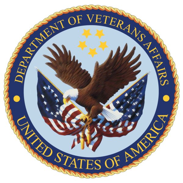 United States Department of Veterans Affairs Seal