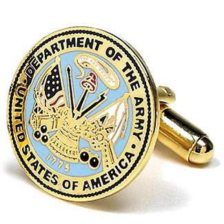 US Army Cufflinks