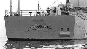 USS John Hancock