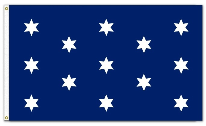 Washington's Commander-in-Chief Flag
