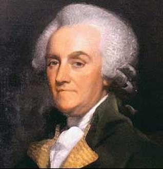 Governor William Franklin