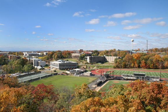 William Paterson University, Wayne, New Jersey