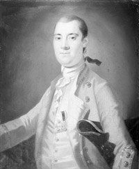 Governor William Tryon