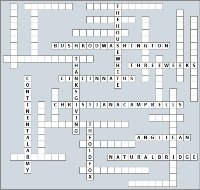 image relating to Star Wars Crossword Puzzles Printable named Online games versus the American Revolution