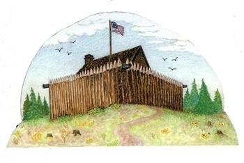 Toms River Blockhouse
